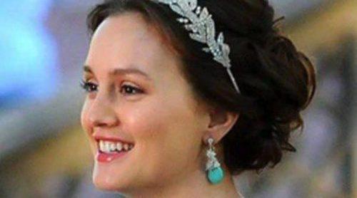 Salen a la venta ocho de las mejores diademas lucidas por Blair Waldorf en 'Gossip Girl'