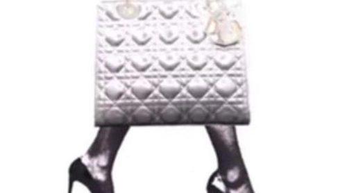 Marion Cotillard diseña un bolso para Dior