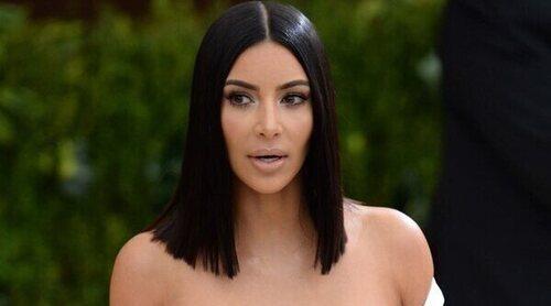 Kim Kardashian desafía a la Iglesia Católica con su look para visitar al Vaticano