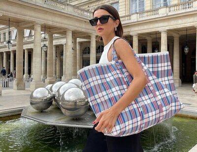 Es posible que tengas en el trastero el último bolso de Balenciaga (o uno muy parecido)