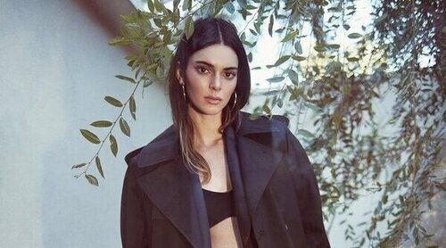 Kendall Jenner se convierte en la directora creativa de FWRD