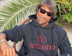 Cómo Pierpaolo Piccioli convirtió un plagio de Valentino en una acción solidaria a favor de la vacunación