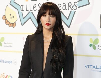 Los looks para una noche de fiesta que vas a querer copiar de la alfombra roja de la cena de nominados de los 40 Music Awards
