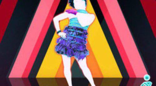 Los coaches de 'Just Dance 4' visten de Custo Barcelona
