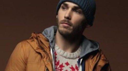 Chevignon apuesta por estilos rockeros, mods y clásicos para su colección invierno 2013