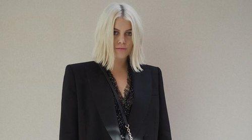 Color negro: un básico como fondo de armario y siempre recurrente para cualquier look