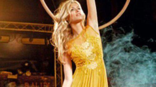 Lentejuelas, las reinas de los vestidos de fiesta de BDBA para este invierno 2012/2013