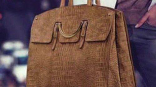 Coccinelle se inspira en Roma para crear su colección de bolsos invierno 2013