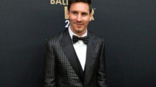 Leo Messi vestirá de Dolce & Gabbana en los actos oficiales tras fichar por la casa italiana