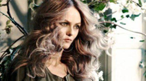 Vanessa Paradis presenta la coleción primavera/verano 2013 Conscious de H&M