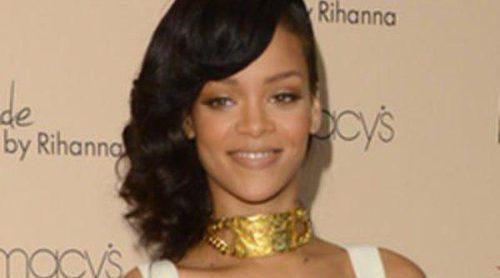 Rihanna presentará su colección para River Island en la Semana de la Moda de Londres