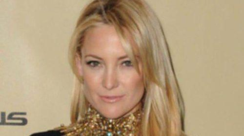 Kate Hudson diseñará una colección cápsula para Ann Taylor, firma de la que ha sido imagen