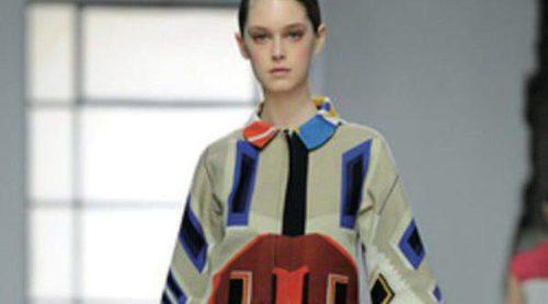 Longchamp presenta su colección 'Less is More' para esta primavera 2013