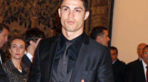 Cristiano Ronaldo se lanza al diseño de ropa interior con la firma JBS