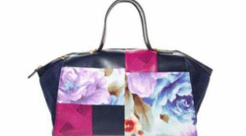 Asos reúne todas las tendencias del momento en su colección de bolsos primavera 2013