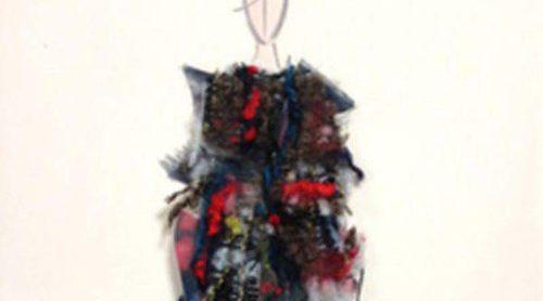 Así será la colección 'Materia' que Sara Coleman presentará en la Madrid Fashion Week