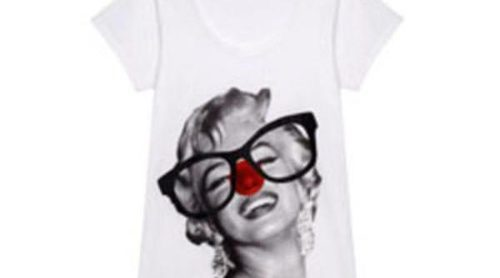 Stella McCartney lanzará una colección cápsula de camisetas low cost para fines benéficos