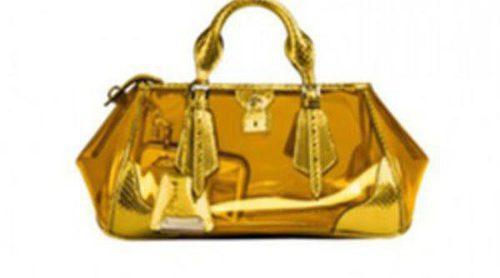 Burberry apuesta por los bolsos futuristas para esta primavera/verano 2013