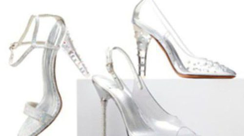 Stuart Weitzman diseña el zapato que lucirá la Cenicienta del musical de Broadway