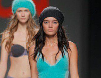TCN presenta un estilo alegre y juvenil para el otoño/invierno 2013/2014 en Madrid Fashion Week