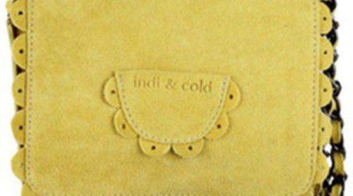Indi & Cold presenta una colección primavera/verano 2013 muy colorida