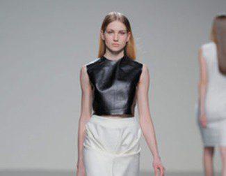 Las jóvenes promesas Pepa Salazar y POL abren El Ego de Madrid Fashion Week otoño/invierno 2013/2014