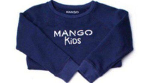 Mango Kids iniciará su andadura con la colección otoño/invierno 2013/2014