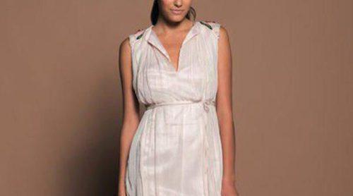 Replay reinventa el estilo años cuarenta en su colección femenina primavera/verano 2013
