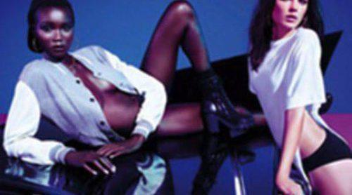 Rihanna lanza su colección primavera/verano 2013 para River Island
