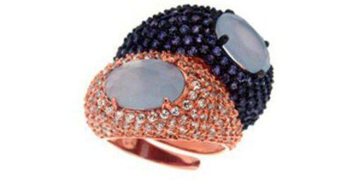 Zenana lanza su colección de joyas para esta primavera/verano 2013