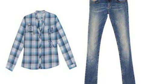 El 'Cowboy de Ciudad' inspira la nueva colección primavera/verano 2013 de Desigual