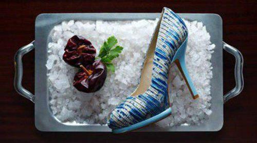 'Super Fresh', la colección de calzado de Paco Gil para la primavera/verano 2013