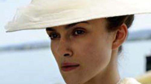 Keira Knightley interpretará a Coco Chanel en un corto dirigido por Karl Lagerfeld