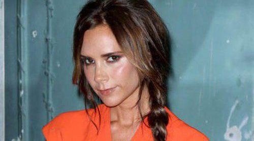 Victoria Beckham se pasa a la venta de moda online