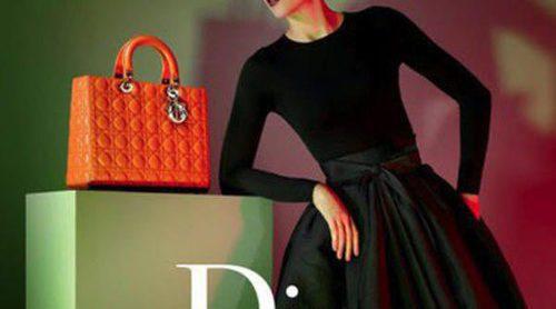 Marion Cotillard repite como embajadora de Lady Dior