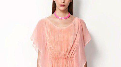 'Dressy Collection', la nueva colección de Bershka para la primavera/verano 2013