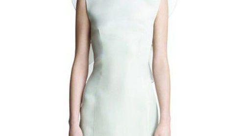 Apuesta por los vestidos en la colección de Juanjo Oliva para Elogy primavera/verano 2013