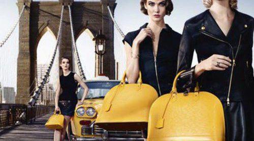 Louis Vuitton lanza los modelos primavera/verano 2013 de su bolso 'Alma'