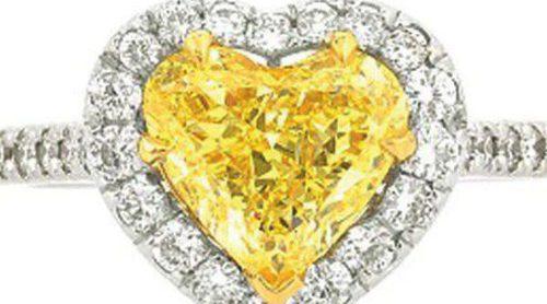 'Diamonds', la nueva colección de joyas de El Corte Inglés