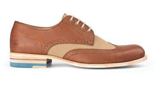 G-Star reinventa su calzado esta primavera/verano 2013 con 'Raw Correct'