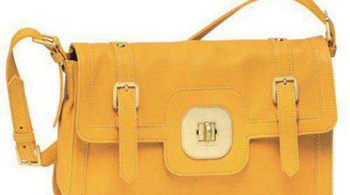 El hobo bag 'Gatsby Sport', la apuesta de Longchamp para este verano 2013