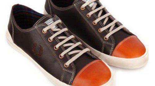 'British Workwear Collection': Fred Perry vuelve a sus orígenes en su calzado para este verano 2013