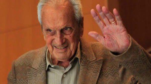 Muere a los 92 años Ottavio Missoni, diseñador fundador de la firma Missoni