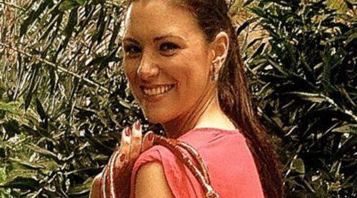 María Jesús Ruiz, imagen de la nueva colección de bolsos de Corttijos Housebags