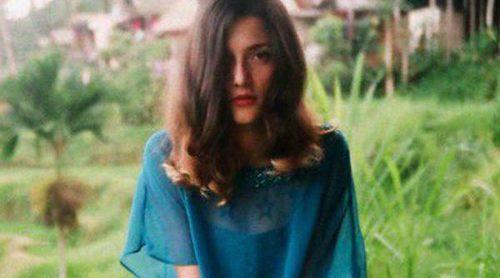 La bloguera Eleonora Carisi participa en el proyecto solidario Yamamay & Mahi Bali