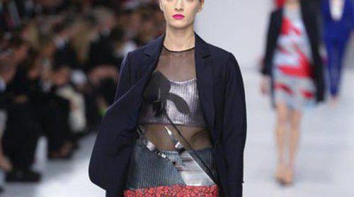 Raf Simons presenta la Colección Crucero de Dior para el próximo 2014