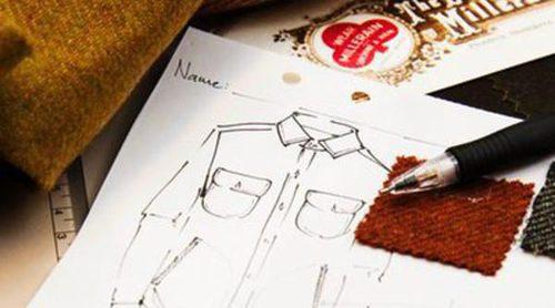 H&M recuerda sus inicios con la colección de otoño 2013 Mauritz Archive para hombre