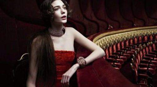 Dior presenta en su campaña 'Easy to wear' su colección más sofisticada para el otoño/invierno 2013