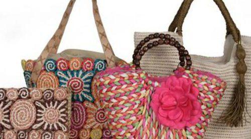 Loeds apuesta por 'Rocío', 'Rosa' y 'Paula' como imprescindibles en su colección primavera/verano 2013