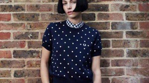Fred Perry presenta la colección femenina 'Authentic' para esta primavera/verano 2013